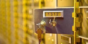 Safety Deposit Boxes Warszawa